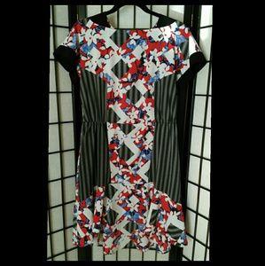 Lovely Flare Dress